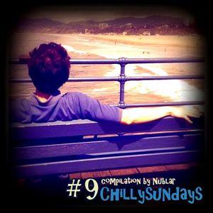 Chillysundays #9 compilation (Deep House)
