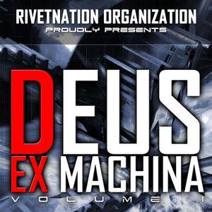 DJ S4R1N - Deus Ex Machina 1