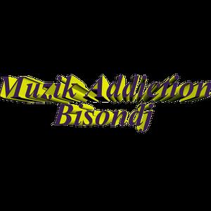 bisondj-muzik addiction 1-10-2011