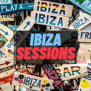 Getting Rich - Ibiza Sessions Pt. 3