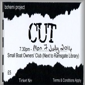 Bohemi Play at the Ramsgate Small Boat owners Club
