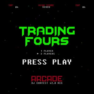 Trading Fours - Arcade DJ Contest Mix