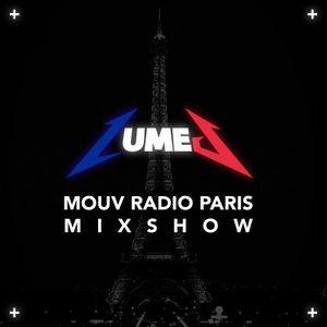 MOUV Radio Paris Mixshow (August'18)