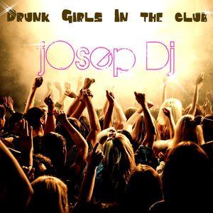 Drunk Girls in the Club