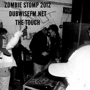 DnB,Step,Dubwisefm.net, - THE TOUCH.mp3