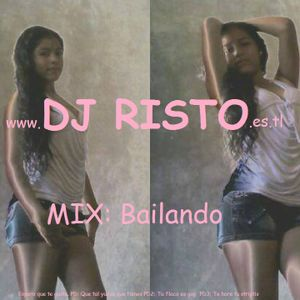 Mix Bailando-DJ RISTO