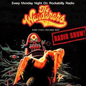 The Wanderers Radio Show on Rockabilly Radio- 06.06.2016