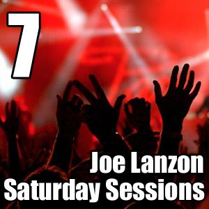 Saturday Sessions 7
