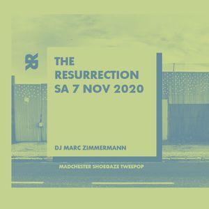 The Resurrection - November 2020