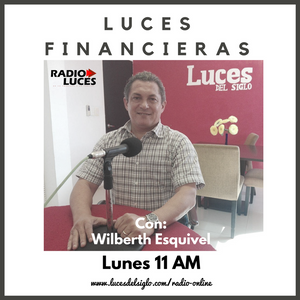LUCES FINANCIERAS - 27 DE FEB