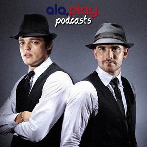 ALAPLAY podcast #006 - El Baile