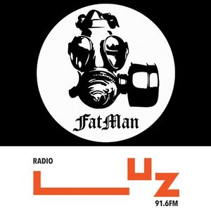 FatMan live@Radio Luz