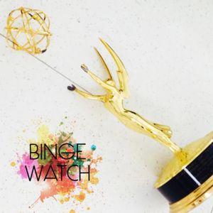 Series que nunca ganaron Emmy a mejor serie.