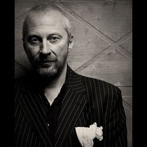 Colin Vearncombe (Black) interview with Mark Watkins (1 June, 2015)
