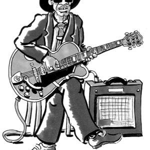 DJ Rico: Southern Soul / Soul Blues January 2011