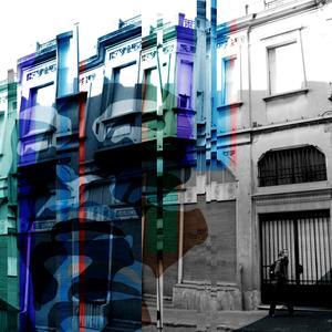 Wini Two - Pasito, el sereno crate del caos