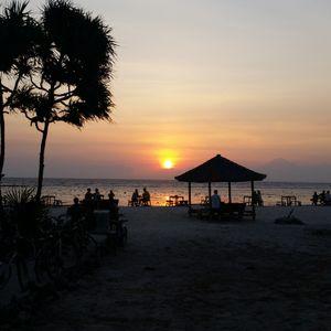Eddy Domingus - Bali Sunset 2014 Techhouse Mix (#31)