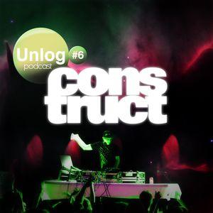 UNLOg Podcast #6 - Construct