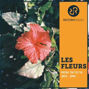 Les Fleurs 19th December 2016