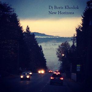 New Horizons Mix