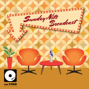 The Sunday Nite Broadcast, Episode 005 :: 28 JAN 2018