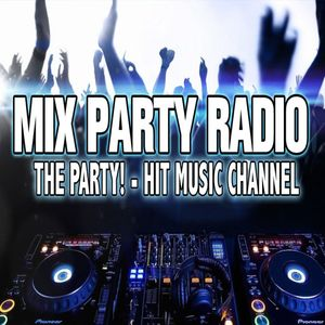 Mix Party Radio - 11-16-19 - H4
