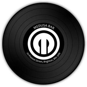 Medusa live - 16-08-12