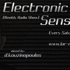 Radio Show Episode#8 by d.kouzinopoulos