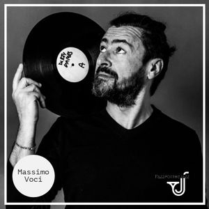 Guest Mix for PazzfortheJazz by Massimo Voci – Balearic Mixtape – #15