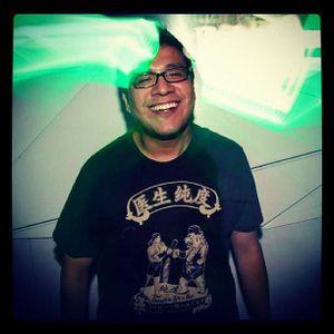 Carlos Pashe Mix - Jun2014 (1h-19trcks)