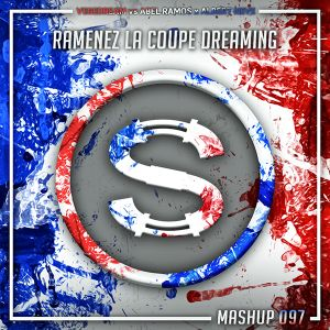 Vegedream vs Abel Ramos x Albert Neve vs Thera - Ramenez La Coupe Dreaming (Da Sylva mashup)