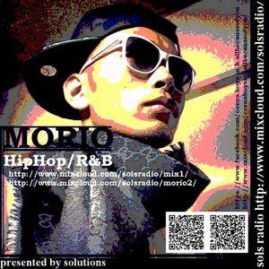 MORIO Hip Hop RnB Mix 2013 july