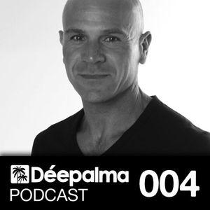 Déepalma Podcast 004 - by ROSARIO GALATI