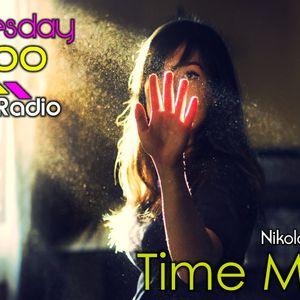 Time Mood #3 - Nikolay Kempinskiy
