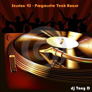 Session 43 - Progressive House