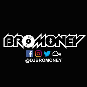 DJ BroMoney - All Nighter Mix
