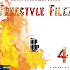 10.Big KRIT, Drake, Dez Nado – 4 AM in SW Atlanta Freestyle
