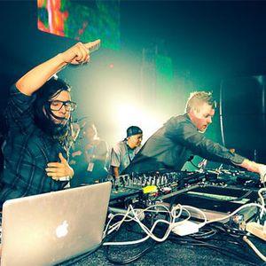 Echoplexx - Dubstep Mix (March 2011)