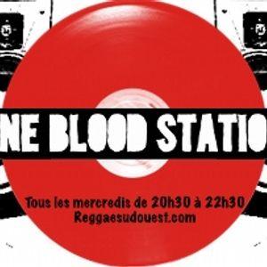 One Blood Station by One blood sound system - Emission du 12/09/12