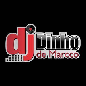 Mix Show Março 2014 - DJ Dinho de Marcco