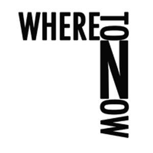 PMU Radio- Fri 25th April: James Hines Presents 'Where To Now?'