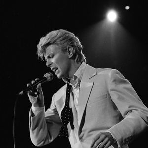 David Bowie - Two Hours Live