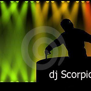 dj Scorpion - Dance Mix 2012 vol. 1
