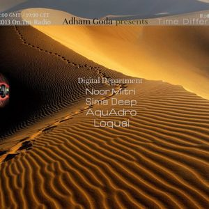 Adham Goda - Time Differences 086 [14Th July 2013]