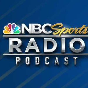 LIVE from Super Bowl 50: Ken Griffey Jr. AND Sr.!!