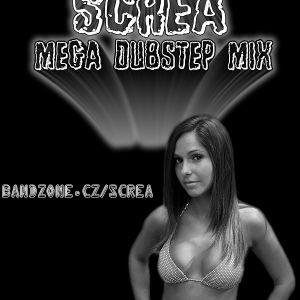 Screa - Mega Dubstep Mix