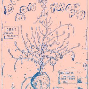 Disco Ma Non Troppo vol. 2 – live @ The Cellar