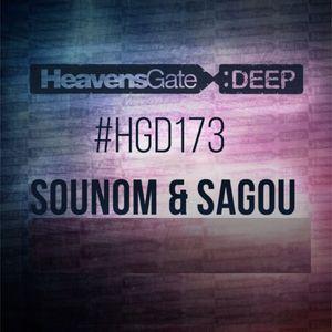 SOUNOM & Sagou HGD 173