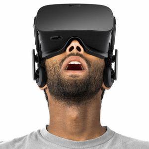 Oculus Rift rechaza a Apple