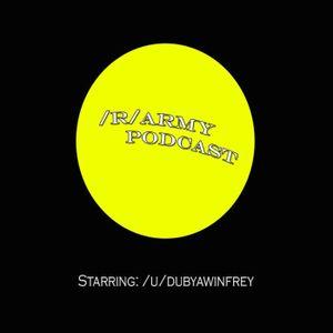 02 - rArmy Podcast - Bad Censoring feat. jbtrackxc